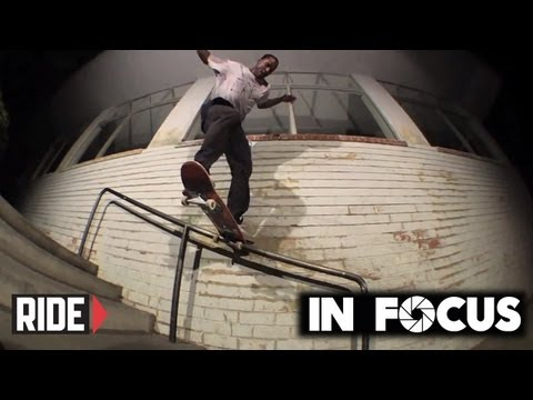How To: Light up Skate Spots at Night with Chris Thiessen - In Focus (Part 2 of 2)