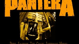 Download Lagu PANTERA - Playlist - Best Of - 34 songs Gratis STAFABAND