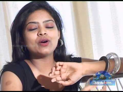 Ranina Reddy  Interview  - Idhu Kaadhal Urchagam