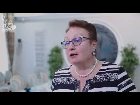 Елена Маркина по итогам первого заседания Общественного совета при Казначействе России