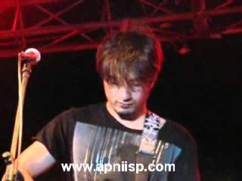 Chal Dil Mere (Live) - Ali Zafar