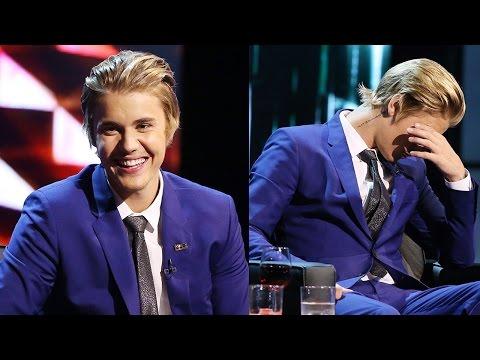 Justin Bieber Roast Most Shocking Moments video