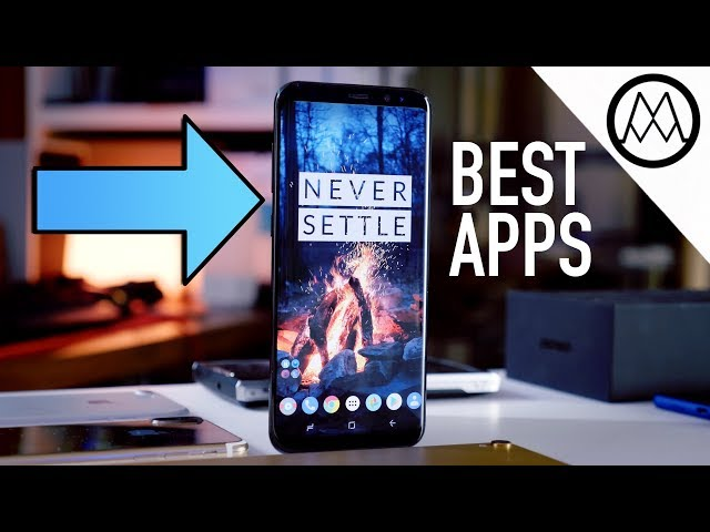 10 Android Apps you NEED right now!