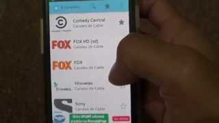COMO VER TV POR CABLE, SERIES Y PELICULAS EN ANDROID