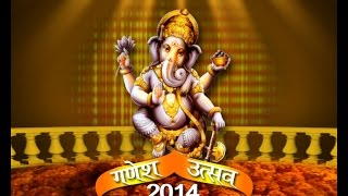 Ganesh Utsav 2014 | Lalbaugcha Raja | Mumbai | Episode 8