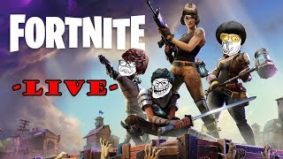 FORTNITE LIVE: solo, squad, duo - Fortnite Battle Royale...Best player