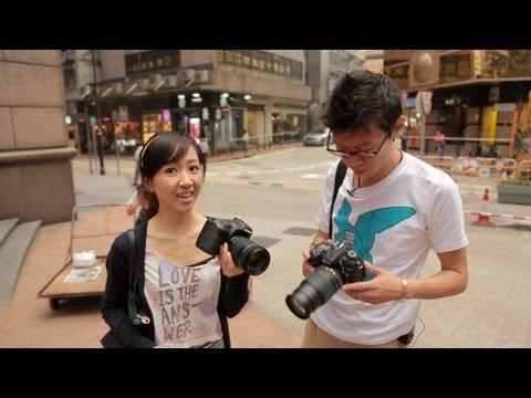 Nikon D7100 vs Canon EOS 7D
