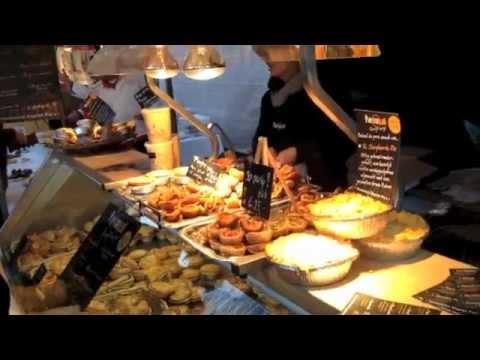 Amsterdam Food 2013