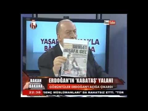 ''Turkish PM is a liar'' ,real face of Recep Tayyip Erdogan 13/40