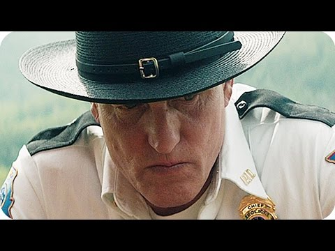 THREE BILLBOARDS OUTSIDE EBBING MISSOURI Red Band Trailer (2017) Woody Harrelson Crime Movie