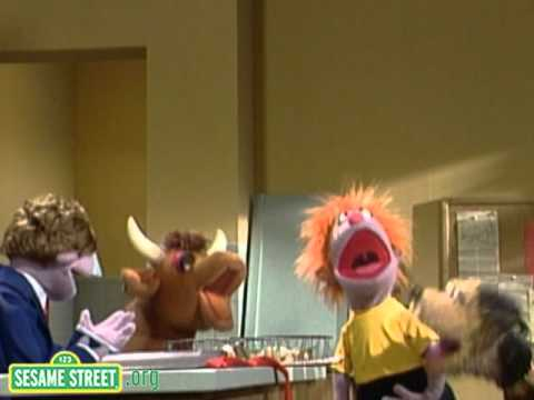 Sesame Street - That