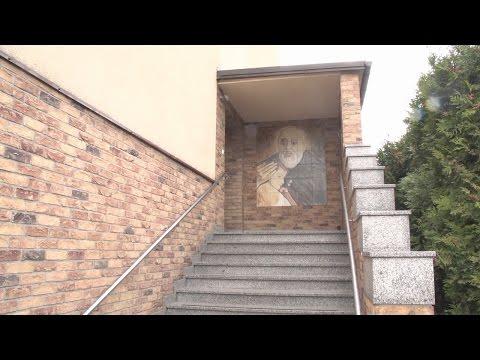 Dom Pomocy Społecznej Braci Albertynów W Częstochowie