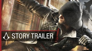 Assassin's Creed Syndicate: Story | Trailer | Ubisoft [NA]