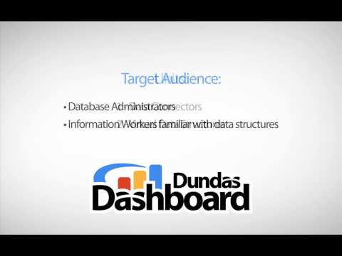 2.0.0 Introduction to Dashboard Data Preparation – Dundas Dashboard Tutorials Series 2