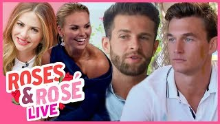 The Bachelorette: Roses and Rose: The LIVE Finale Part 2