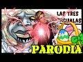 Download Lagu LAS 3 PASCUALAS TIKTAK DRAW en Español Latino ► PARODIA 😂😂😂