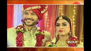 Aisi Deewangi Dekhi Nahi Kahi star Prem and Tejaswini tie the nuptial knot