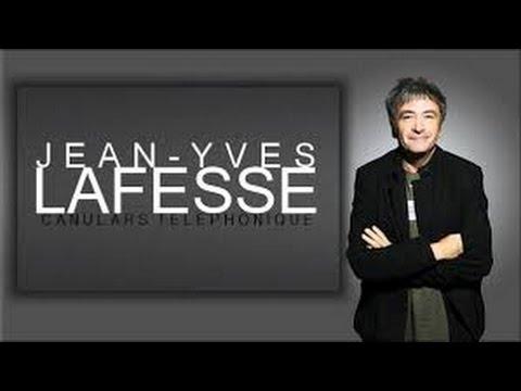 jean yves lafesse canular telephonique   publicité france telecom