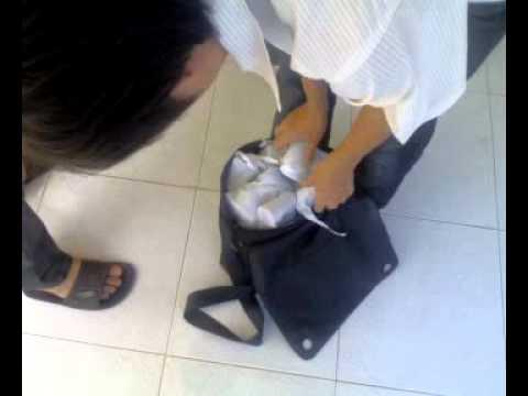 Chien dich giay ve sinh P411 - 49N - DH Thuy Loi CS2.mp4