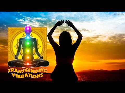 Chakra Balance - Ancient Solfeggio Isochronic Tones - Lambda and Epsilon Brainwave