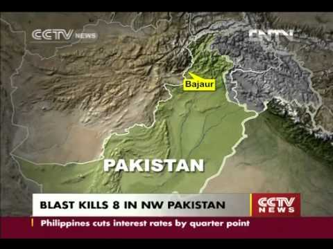 Bomb Blast By Punjabi ISI Kills 11 Pashtun Civilians in Bajaur Agency Pakhtunkhwa