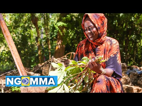 Akothee Ft Harun Deey- Pretty Mama (Official Music Video)