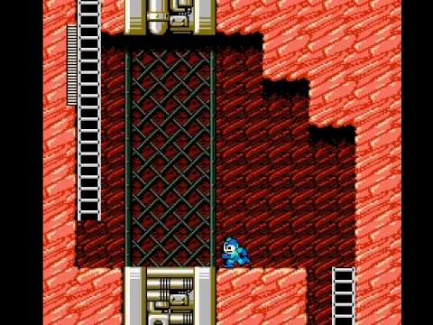 Mega Man 4 - Vizzed: Mega Man 4 Playthrough Part 2 - User video