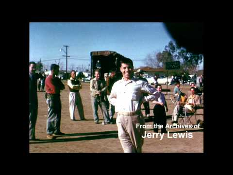 jerry lewis back in your own backyard lyrics