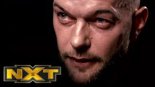 Finn Bálor's past is his future: WWE NXT, Oct. 16, 2019