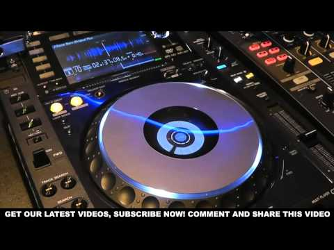 Pioneer CDJ 2000 Nexus Review & Differences