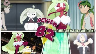 ?THE THICC ADVANTURE OF MALLOW & SERENA....I MEAN TSAREENA!// Pokemon Sun & Moon Episode 82 Review?