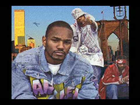 The Diplomats - Dynasty Freestyle (Ft. Cam'Ron, Juelz Santana & Jim Jones)
