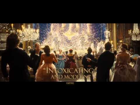 Anna Karenina - Own it 2/19 on Blu-ray & DVD