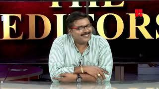 ജിഎസ് പ്രദീപ് മീറ്റ് ദ എഡിറ്റേഴ്സില് | MEET THE EDITORS | G S Pradeep