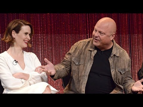 Michael Chiklis Joins
