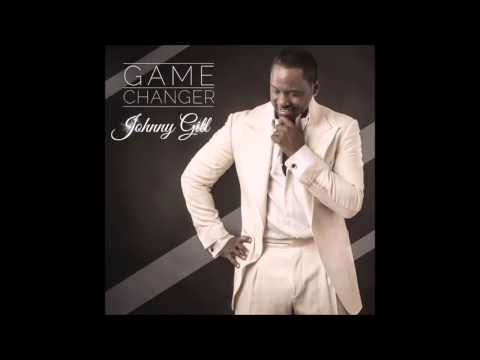 Johnny Gill - Can't Keep My Hands Off You