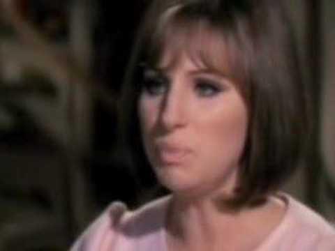 Barbra Streisand - Melinda