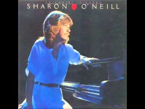 Sharon O'Neill - Luck's On The Table