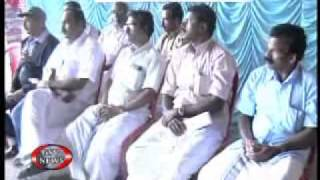 KERALA PRAVASI SANGAM KOZHIKODE PASSPORT OFFICE MARCH.flv