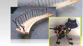 50 Best Ideas How to Reuse Old Things    Creative Recycling Ideas