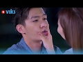 Refresh Man   EP12 | Aaron Yan Car Window Kiss  [Eng Sub]