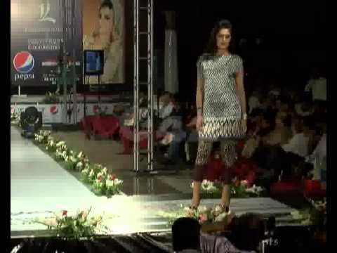 Largess Production & Events Fashion Show Falcon Housing Society Pkg By Zain Madni City42