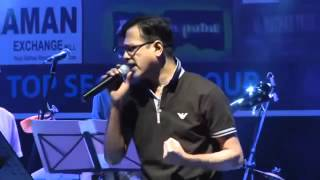 Asif Akbar Live New Concert Music Video (2015) part - 1
