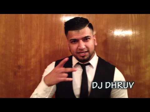 Dj Dhruv - Nafees , Sama blake live shout out