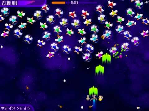 chicken invaders 3 download softonic