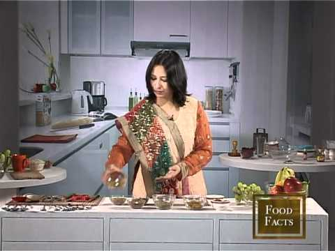 Food Factor - Choosing Healthy Indian Spices - Tips For Healthy Eating