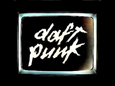 Daft Punk - Human After All (Alter Ego Remix)
