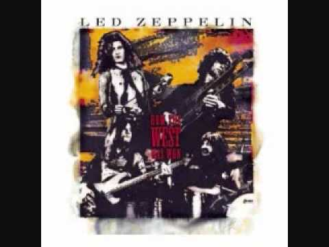 Led Zeppelin - How The West Was Won - Moby Dick (1/2)