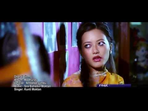 Latest Nepali Music Video by Kunti Moktan Dherai Din Bho. Directed...