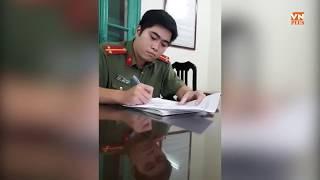 Thêm bằng chứng cho ĐB Lưu Bình Nhưỡng vả rơi răng Nguyễn Hữu Cầu và ngành CA